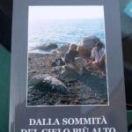 """Thanks God it's Book's Friday ,""""Dalla sommità del cielo più"""" di Roberto Cristiano"""