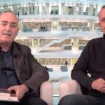"""Bookreporter intervista Danilo Pagliaro sul suo ultimo libro """"La Scelta"""""""