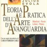 Teoria e pratica dell'arte d'Avanguardia