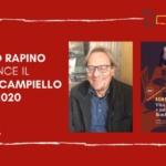 """Premio Campiello: il primo posto va a Remo Rapino con il libro """"Vita, morte e miracoli di Bonfiglio Liborio""""."""