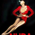 Nuda, di Anna Salvaje