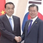 China, ROK agree to enhance mutual trust, cooperation