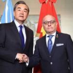 Wang Yi champions multilateralism at G20 meeting