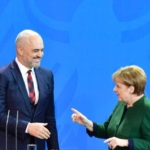 Germany supports Albania on the road to EU integration