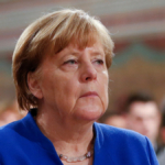 Merkel defends the increase of military spending in Germany to 2% of GDP