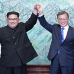 Two Koreas to hold talks as North prepares to shut test site