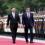 China, Kyrgyzstan to establish comprehensive strategic partnership