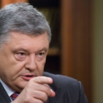 Poroshenko: Putin threatens NATO's eastern borders