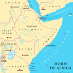 PROJECTING POWER: THE SAUDI DESIGNS ON AFRICA