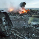 Russia attempts to avoid responsibility for the crash of MN 17