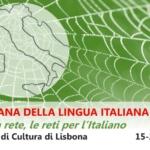 La Settimana della Lingua italiana nel mondo a Lisbona e Porto