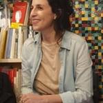 Francesca Mannocchi e la storia di Khaled