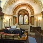 A Porto il primo museo dell'Olocausto