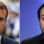 Macron e i migranti, ora se ne può discutere