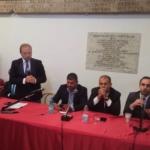 La Lega conquista il Campidoglio: il movimento di Fabrizio Santori sceglie Salvini