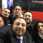 Roma, FDI perde cinque componenti dell'assemblea nazionale