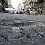 """Buche a Roma, difendiamo l'Italia """" class action contro immobilismo del comune di Roma"""""""