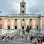 La Lega sbarca in Campidoglio a Roma