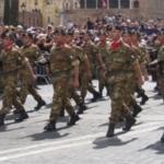 Le 5 sfide dell'Esercito in commissione difesa