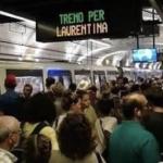 Roma, trasporto pubblico vicino al collasso
