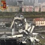 Genova, crolla il viadotto Morandi, 35 le vittime decine i feriti