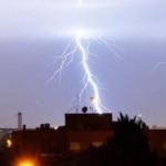 Bomba d'acqua su Roma, ancora Alberi caduti, aumenta il rischio