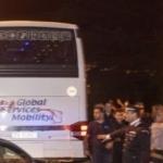 Rocca di Papa, le proteste accolgono i migranti