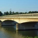Ponte della scafa chiuso oggi,un problema conosciuto da anni