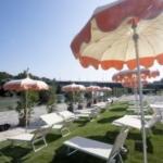 Spiaggia Tiberis, un vero Flop per gli esponenti della Lega del XI e VIII municipio