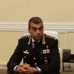 Roma, il colonnello Francesco Gargaro e' il nuovo comandante provinciale