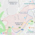 Un caffè al Municipio, XI municipio, intervista a Daniele Catalano (Lega)