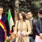 """Un caffè in Municipio"" intervista Sandra Bertucci"