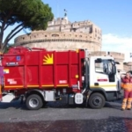 Roma, AMA a rischio fallimento, il comune resta immobile