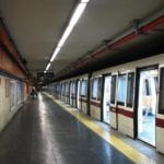 Aggressione a dipendente Atac nella Metro A