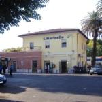 """Santa Marinella, tentata violenza in Stazione, Santori- Verni """"Zingaretti batta un colpo"""""""