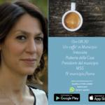 """""""Un caffè in Municipio"""" puntata del 22 ottobre 2018"""