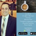 Un Caffè in municipio, puntata del 18 ottobre 2018