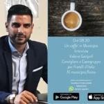 Un Caffè in Municipio, puntata del 19 ottobre 2018