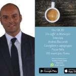 Un Caffè in Municipio, puntata del 23 ottobre 2018