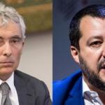 """Riforma pensioni, Salvini a Boeri: """"No alla quota 100? Dimettiti e candidati"""""""