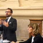 """Giustizia,Bonafede su progetto riforma processo civile:  """"Sarà reso pubblico entro due settimane"""""""
