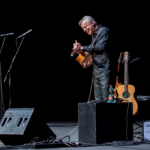 TOMMY EMMANUEL WITH SPECIAL GUEST JERRY DOUGLAS - ACCOMPLICE TOUR
