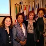 La Repubblica Dominicana ricorda a Roma le sue eroine donne.