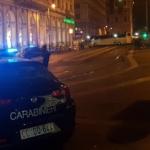 Esquilino, controlli antidroga dei Carabinieri,arrestati 4 pusher in poche ore.