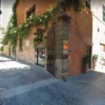 L'incredibile storia di uno sfratto italiano