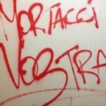 Occupazione Socrate, fallisce il polo multicuturale, migliaia di euro di danni