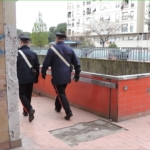 Tor bella Monaca, 6 arresti e 100 dosi di droga sequestrate
