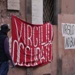 Okkupazioni, ora basta, finalmente sgomberato il Liceo Virgilio