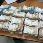 Anzio. Trovato in possesso di mezzo chilo di cocaina e 900.000 euro