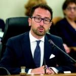 Bonafede: presto on line la mia proposta di riforma del processo civile